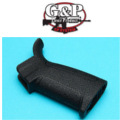 G&P MOTS Grips for MARUI & G&P M4/M16 rifle (BK)