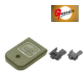 Guarder Magazine Base for G Series GBB pistol (OD)