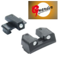 Guarder Steel Sight fot MARUI P226 GBB pistol