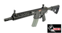 ARES Octarms 9Inch Keymod M4 Rifle AEG (Black)