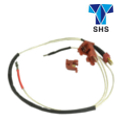 SHS T-shape connector wire set for Ver.2 Gearbox