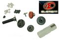 Element MAX Torque Gear All Turn Kit Double for Gearbox VER.3