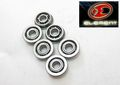 ELEMENT Ball Bearing METAL (9mm) For AEG