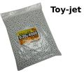 Toy-jet 0.2g 4000rd 6mm BB Pack