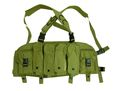 Russian Tactical Chest Rig Magazine Carrier Vest - CB