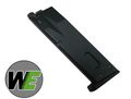 WE 26rd Magazine for M9 Series GBB - BK