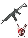 King Arms GALIL SAR AEG Rifle
