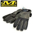 Mechanix Wear Cold Wind Resistant Glove(Grey and Black)