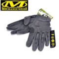 Mechanix Wear M-Pact Glove (Wolf Grey)