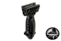 Silverback ABS 5 Positions Total Bipod Grip (Black)