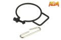 AGM Metal Sling Ring For RPG-7 Gas Grenade Launcher (Part E)