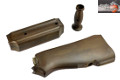 Apple Airsoft Imitation Wooden Kit For M1918 BAR AEG Rifle