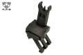 APS Phantom Offset 45 Degree Flip-up Front Sight (Black)