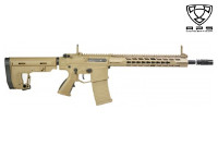 APS Phantom Extremis Mark 2 M4 AEG Rifle (Dark Earth)