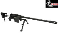 ARES Windrunner M96 Bolt Action Air Cocking Sniper Rifle (Black)