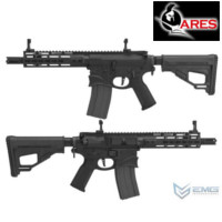 "ARES Bros ""Hellbreaker"" Licensed Advanced M4 AEG Rifle (Black)"