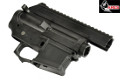 ARES Receiver Set For AMOEBA AM001-AM006 AEG Rifle (Black)