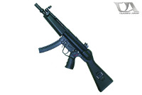 Classic Army MP5A2 AEG SMG (Black)
