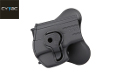 CYTAC Quick Draw Holster For Millenium G2 Pistol (Black)