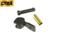 CYMA Metal Magazine Release Lever For MP5 AEG SMG