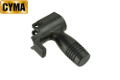 CYMA Foregrip Handguard For MP5K AEG SMG (Black)
