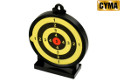 "CYMA 6.5"" Gel Coat Round Shooting Target"