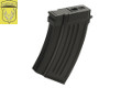 Golden Eagle 150 Rounds AK Short Magazine For AK-47 AEG Rifle