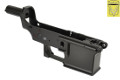 Golden Eagle HK416 Lower Receiver Frame For HK416 AEG Rifle (BK)
