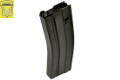 Golden Eagle Metal 50 Rounds Gas Magazine For Jing Gong M4 GBB