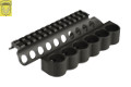 Golden Eagle 20mm Short Rail & Shell Holder For M870 Gas Shotgun