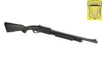 Golden Eagle M870 Tactical Gas Pump Action Shotgun (Black)
