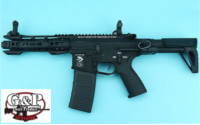 G&P Auto Electric Gun-097 AEG Rifle (Black)