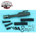 G&P GBB Roller Bolt Carrier Set A (Negative Pressure)