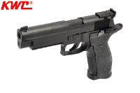 KWC P226 X5 Competition CO2 Blowback Pistol (Black)