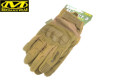 Mechinax Wear®  M-Pact 3 Tactical Gloves (Coyote Brown)