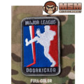 MSM MLD-Large Patch - Color