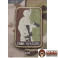 MSM Soul Stealer Patch - ARID