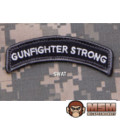 MSM Gunfighter Strong Patch - SWAT