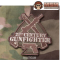 MSM 21st Century Gunfighter Patch - Multicam