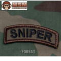 MSM Sniper Tab Patch - Forest