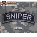 MSM Sniper Tab Patch - Urban