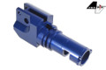 ProWin CNC Aluminum Hop-up Chamber For Marui G36 AEG (Blue)