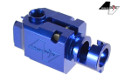 ProWin CNC Aluminum Hop-up Chamber For Marui P90 AEG (Blue)