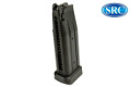SRC HI-CAPA 4.3/5.1 GBB Pistol 28 Rounds CO2 Magazine(Black)