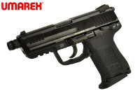 UMAREX H&K Licensed HK45CT GBB Pistol (Black)