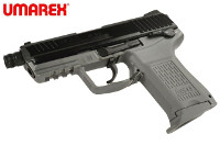 UMAREX H&K Licensed HK45CT GBB Pistol (Grey)