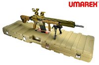 UMAREX H&K Licensed G28 DMR GBB Rifle Deluxe Package (Asia Ver.)