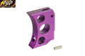 AIP Al Trigger For TM HI-CAPA 4.3 / 5.1 GBB (Purple, Type E)