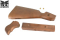 Black Owl Gear Real Wood Kit For Cybergun M1A1 Thompson GBB SMG