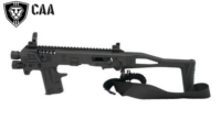CAA Micro RONI G17 Advanced Kit (Black)